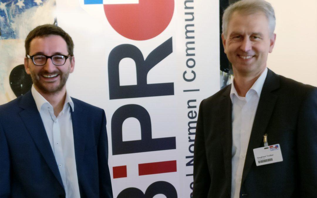 BiPRO-Tag 2017 – Digitalisierung in der Versicherungsbranche