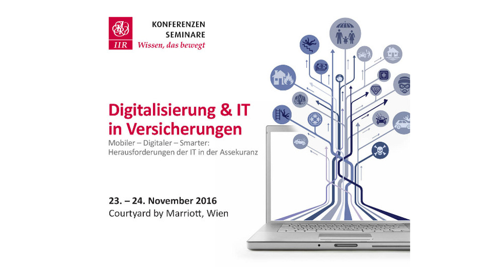 """Siegfried Troiber spricht zum Thema """"Operative Umsetzung der EU-Datenschutz-Grundverordnung in SAP-Systemen"""""""