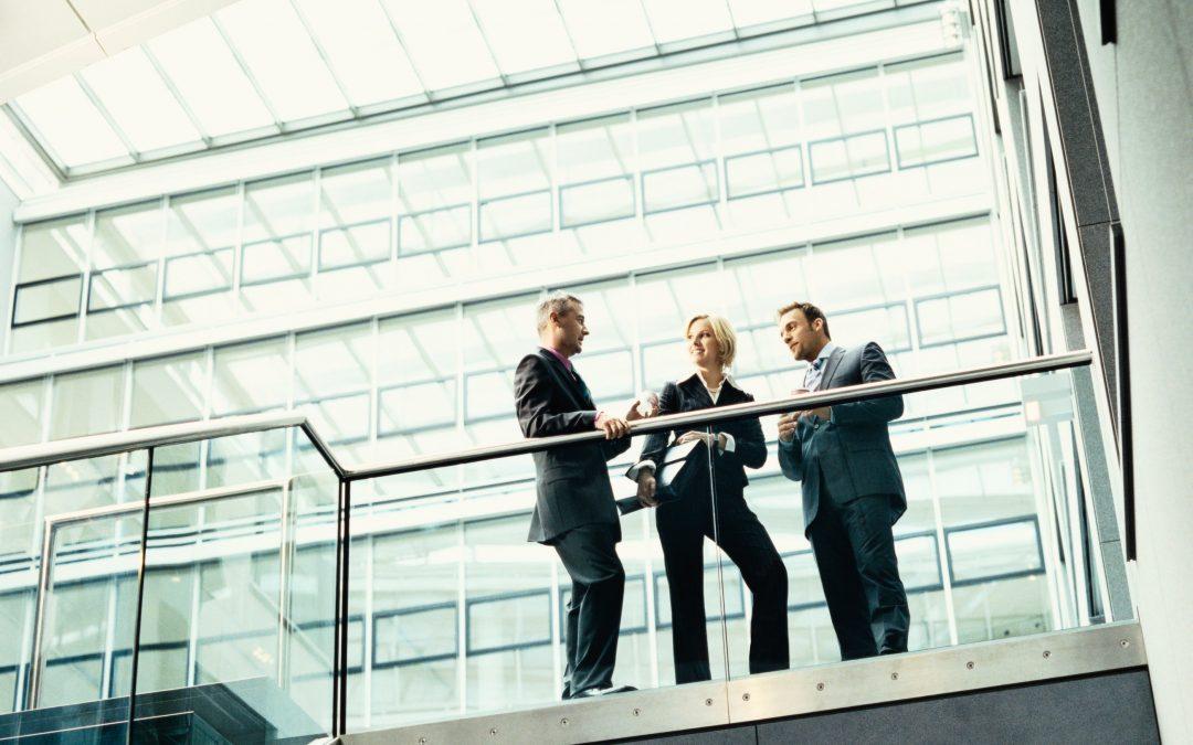 verturis beim SAP-Forum für Banken und Versicherer