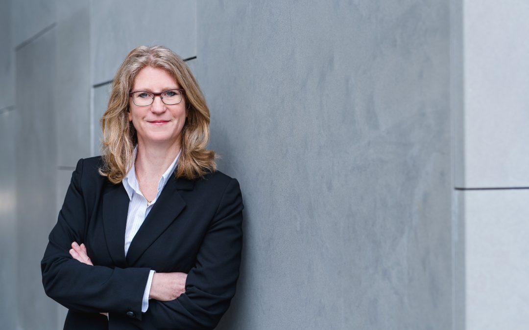 Personalie: Sabine Zacher verstärktSAPFS-ICM Team bei verturis