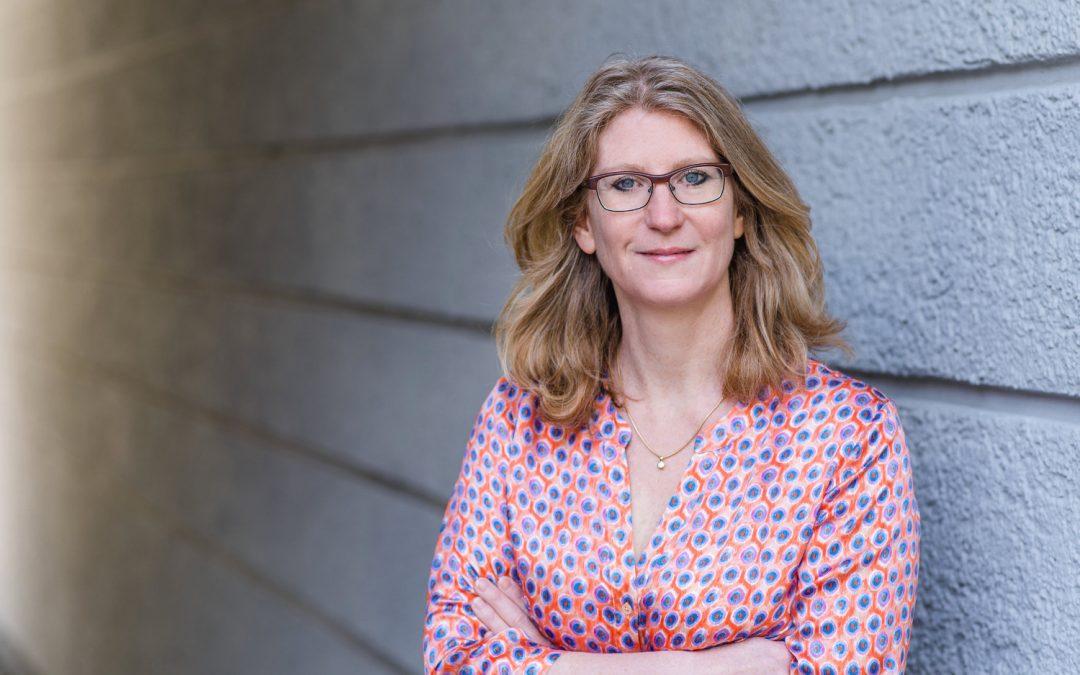 Sabine Zacher ist neuer Product Owner für Vertriebs- und Vergütungsmanagement