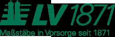 LV 1871 Logo