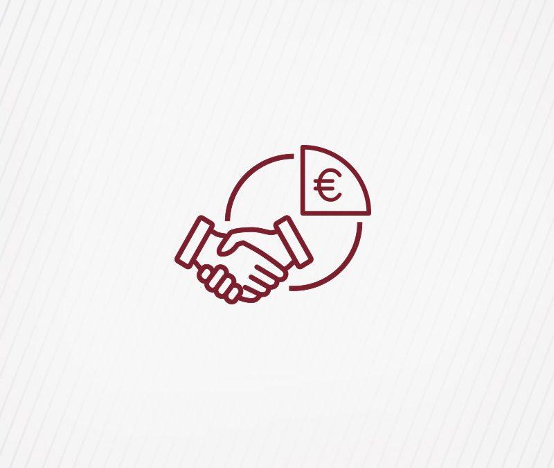 SAP FS-ICM: Erweiterung des Provisionsmodells
