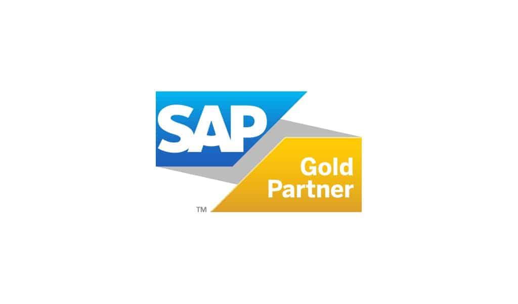 Höchste nationale Partnerstufe – verturis GmbH ist SAP® Gold Partner
