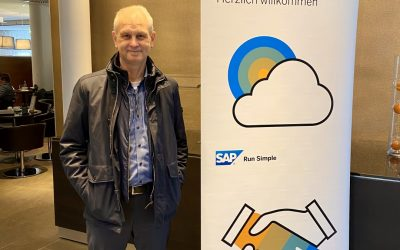 Erster SAP-Partner-Round-Table 2020: Chancen in der Cloud