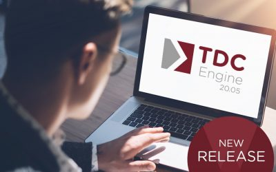 Neues Release: TDC Engine 20.05